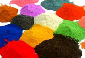 Inorganic Color Pigment